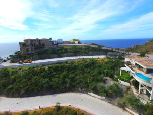 Block 17, Pedregal lot 83, Cabo San Lucas,
