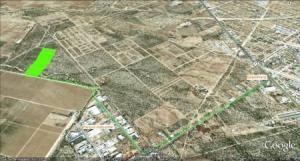 Parque Industrial, 6.2 Has cerca de Parque Indust, La Paz,