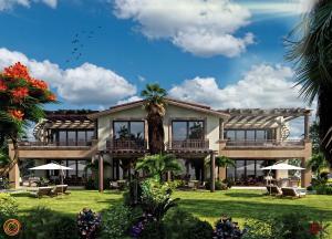 Sunset Boulevard Bld 2 The Palm Penthouse Residence  222 property for sale