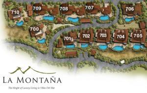 La Montaña, Lot 701, San Jose Corridor,