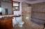 Full bath tub , Granite Countertops, Opening Window