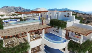 The Residences Las Ventanas al Paraiso  5501 property for sale