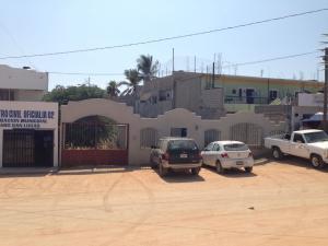 002 Boulevard Constituyentes, COMMERCIAL LOT 002, Cabo San Lucas,