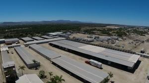km 0.1 Carr E. Libre al Aeropuerto, La Paz Mini Storage, La Paz,