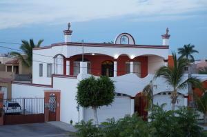 Av. Tiburon, Casa Tiburon, La Paz,