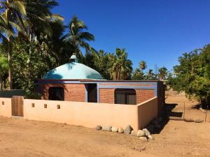 Del Huerto Casa Tortuga   property for sale