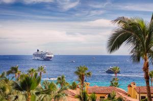 Beachfront Condo, Hacienda, Cabo San Lucas,