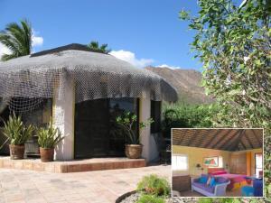 Casa Crayola, East Cape,
