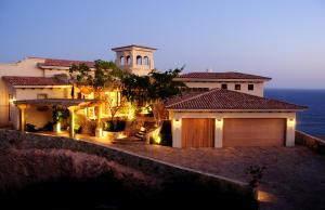 Villas del Mar, Villa 390, San Jose Corridor,