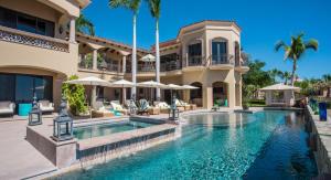 Villas del Mar, Hacienda 521, San Jose Corridor,