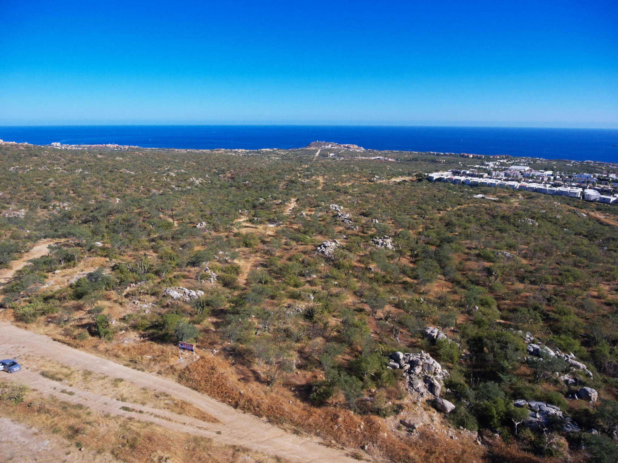 Cabo Corridor, ,Land,For Sale,Salomon de la Cruz Perez,16-2388