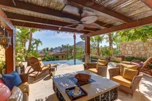 Hacienda Beach & Residences, Veranda, Cabo San Lucas,