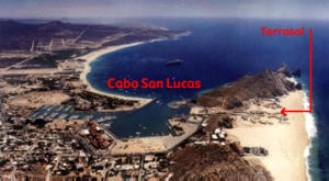 Ideal Location for privacy & access to Cabo