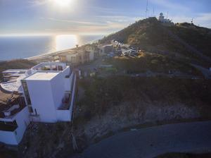 Camino al Cielo, El Pedregal Lot, Cabo San Lucas,