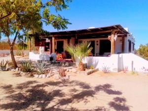 Casa Serenidad, La Paz,