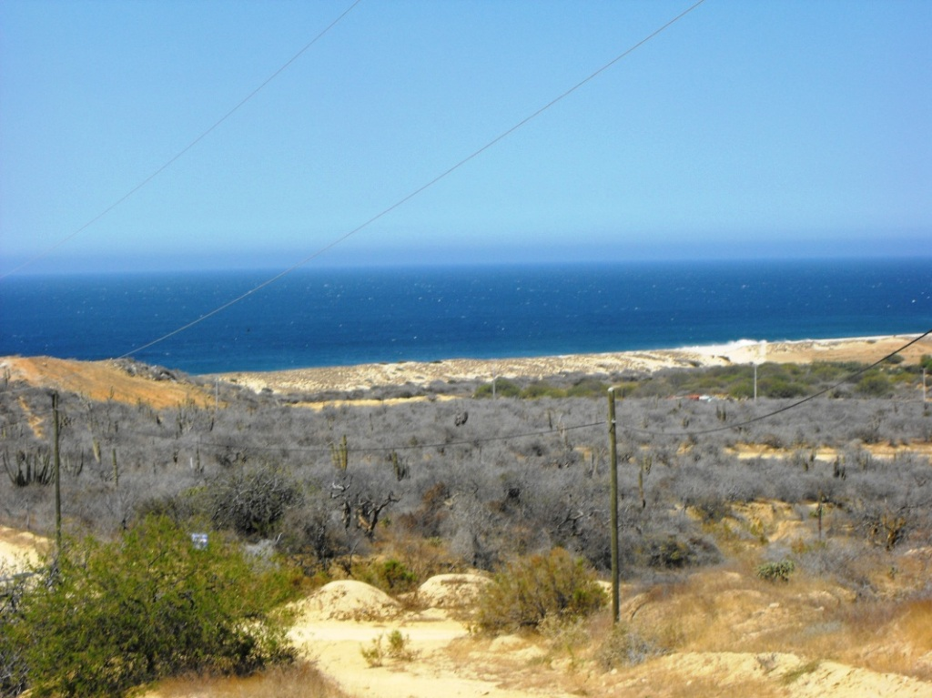 Pacific, ,Land,For Sale,DESARROLLO RESIDENCIAL TURISTI,17-76