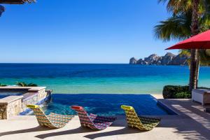 BeachFront Hacienda CSL, CASA DEL SOL, Cabo San Lucas,
