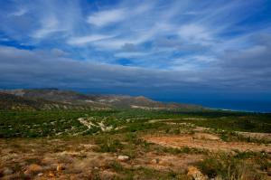 El Pescadero/Camino al Cardona, BAJA DREAM VIEW ESTATE LOT 17, East Cape,
