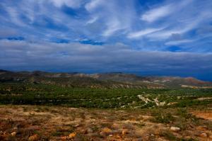 El Pescadero/Camino al Cardona, BAJA DREAM VIEW ESTATES LOT 23, East Cape,