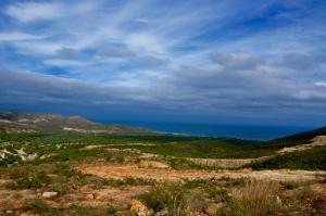 El Pescadero/Camino al Cardona, BAJA DREAM VIEW ESTATE LOT 35, East Cape,