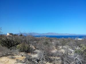 Alga Marina, El Sargento Corner Lot, La Paz,