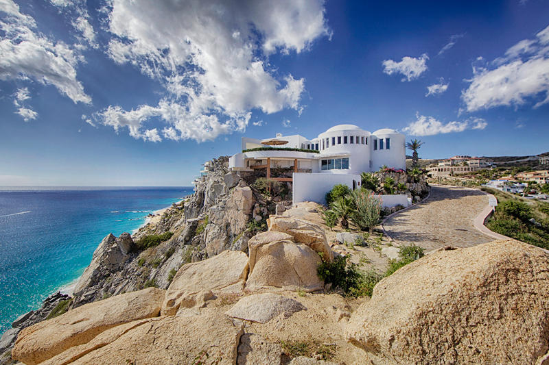 Cabo San Lucas, 4 Bedrooms Bedrooms, ,4 BathroomsBathrooms,House,For Sale,Pedregal,17-114