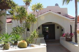 Paseo Finisterra # 83, Casa Alma, San Jose del Cabo,