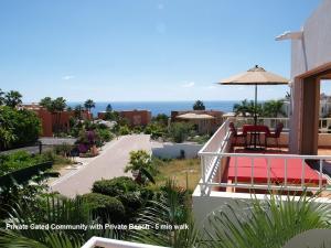2 Paseo Cabo Mil, Cabo Bello, Duplex Villa Naya, Cabo Corridor,
