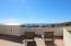 Rooftop Terrace ahs plenty of room for Deck Furniture and BBQ and Awesome Views to Ocean and Golf.
