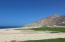The Quivira Golf Clubhouse and Beach Club located on the white sands beach.