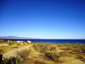 El Jalito, VIEW LOT, La Paz,