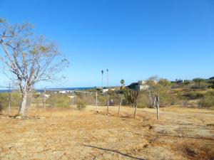 Los Barriles Quiet Neighborhood Lot   property for sale