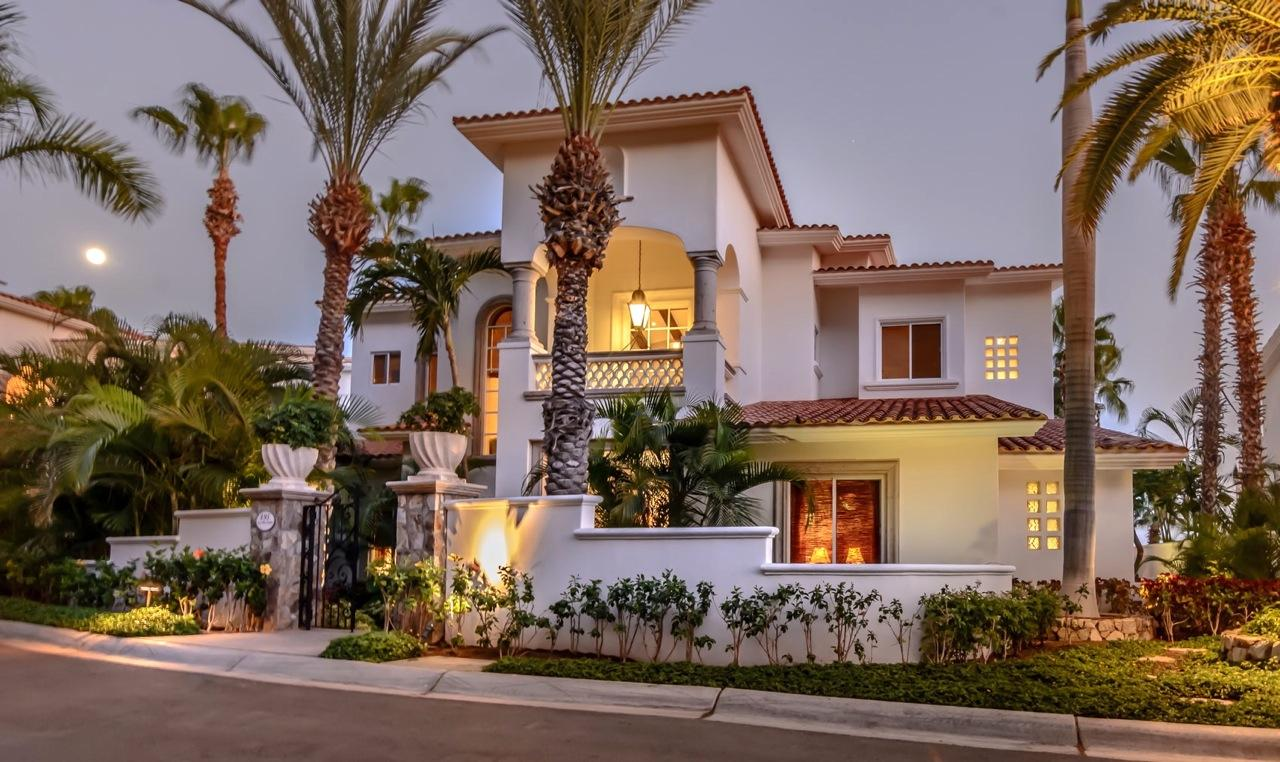 San Jose Corridor, 5 Bedrooms Bedrooms, ,5 BathroomsBathrooms,House,For Sale,Estate Villa 495,17-411