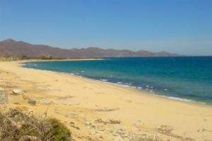 San Isidro Beachfront lots, East Cape,