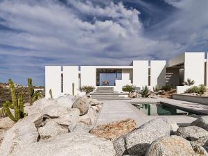 Lote 2, Manzana VII, Casa Cielo Azul, East Cape,