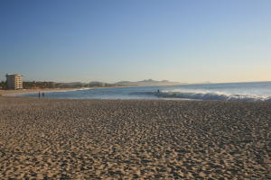 Walking distance to Zippers, Pescadito and La Roca - Surf Points
