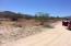 carretera cabo san lucas-lapaz, Barriles Town, East Cape,