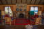 Open living Room / Pool house palapa