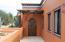 Casa del Faro - Main Door