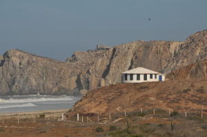 Highway 19, Pacific Beachfront Dream, Pacific,