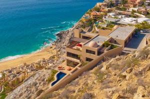 Pedregal de Cabo San Lucas, VILLA BELLISSIMA, Cabo San Lucas,