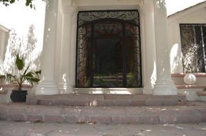 Miguel Venegas, Residencial Club del Cortés, La Paz,