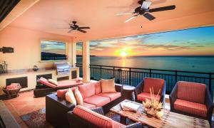 Hacienda Beach, Penthouse, Cabo San Lucas,