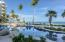 Unheated beachfront pool