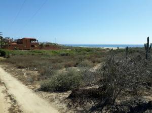 113-C Calle del Mar, Susana´s lot, Pacific,