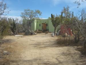 17223  MANZ. XV,  LOTE #3 CASA PARABOLICA   - Home