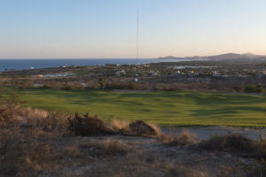 You don't have to play to enjoy the game. Jack Nicklaus' par 5 Hole 12 of the Marina Course.