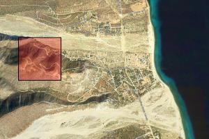 Rancho Cerro and Monte Bello, East Cape,