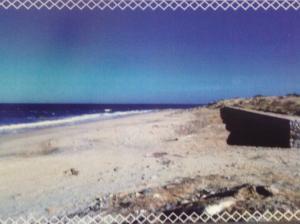 Lote 8 Abel Beach, East Cape,