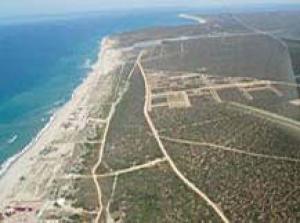 Sea View, Rancho Los Pinos #MZ12L10, East Cape,